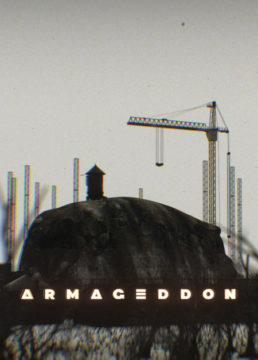 Armageddon (Yellowstone)