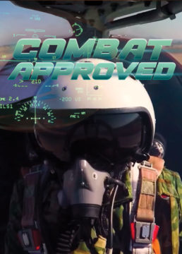 Combat Approved