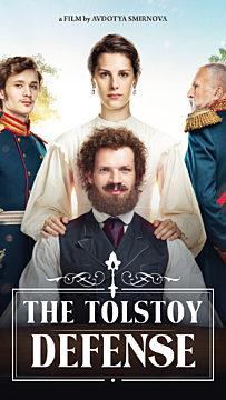 The Tolstoy Defense