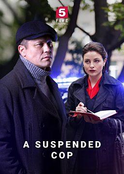 A Suspended cop