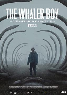 The Whaler Boy