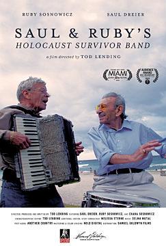 Saul & Ruby's Holocaust Survivor Band