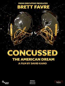 Concussed