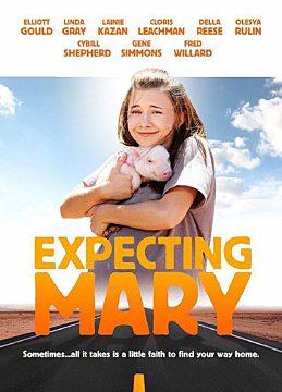 Expecting Mary