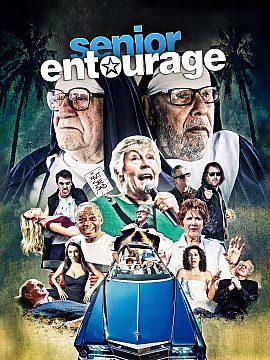 Senior Entourage