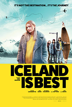 Iceland Is Best