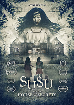Susu and the House of Secrets
