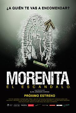 Morenita, the scandal