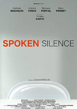 SPOKEN SILENCE