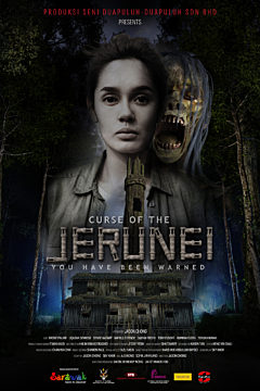 Curse of The Jerunei