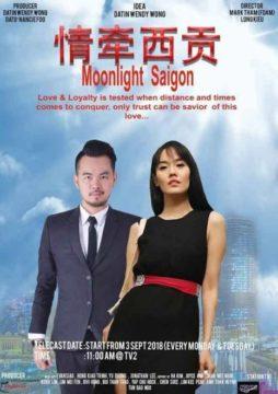 Moonlight Saigon (TV Series)