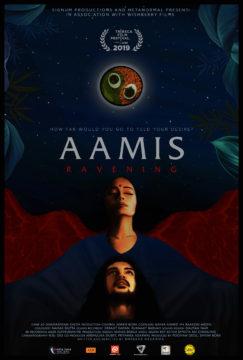 Ravening (Aamis)