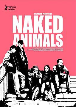 Naked Animals