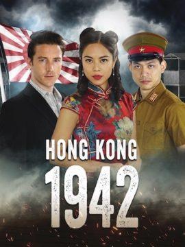 Hong Kong 1942