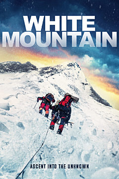 White Mountain: Ascent Into The Unknown