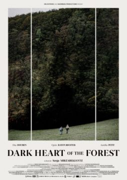 Dark Heart of the Forest