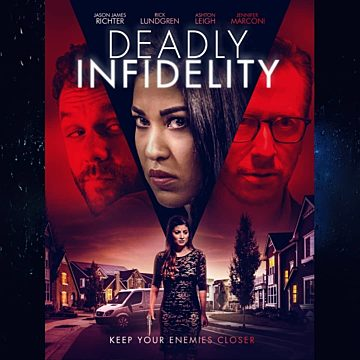Deadly Infidelity