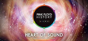 A Night In Poland - Pink Floyd History Tour