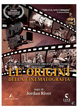 The origins of Cinematography