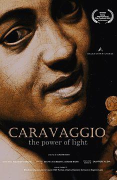 Caravaggio, la potenza della luce
