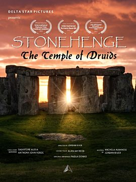 Stonehenge - The Temple of Druids