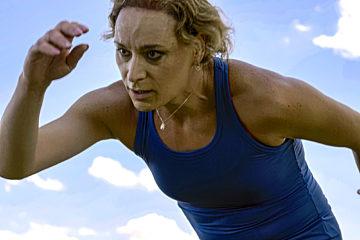 5 nanomoles - the Olympic dream of a trans woman