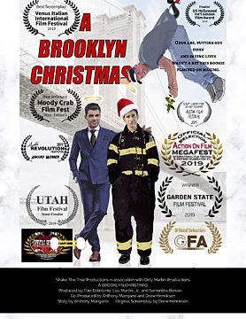 A Brooklyn Christmas