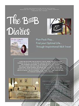 The B & B Diaries