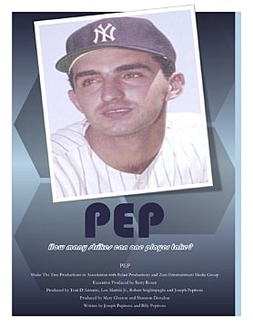The Untitled Joe Pepitone Project