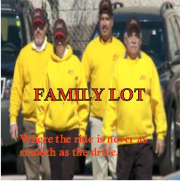 Family Lot