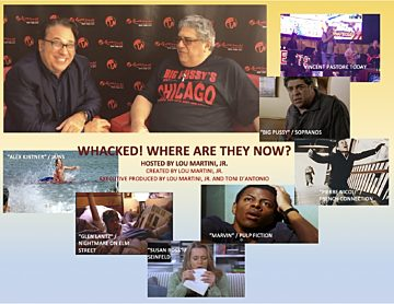 Whacked! Where Are They Now?