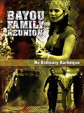 Bayou Family Reunion