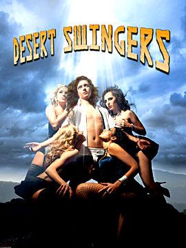 Desert Swingers