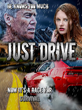 Just Drive (In Development)