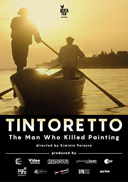 Tintoretto – The Man Who Killed Painting