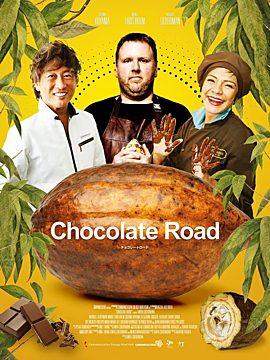 Chocolate Road