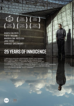 25 Years of Innocence