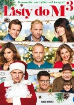 Letters to Santa 3