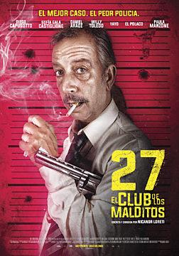 27: The Cursed Club