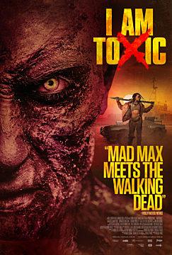 I am Toxic