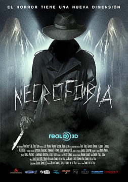 Necrophobia