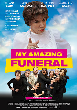 My Amazing Funeral