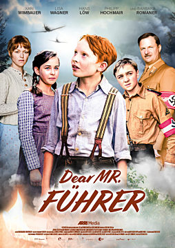 Dear Mr. Füher