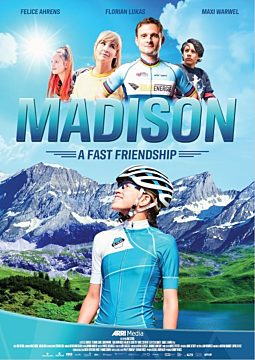 Madison - A Fast Friendship