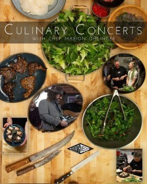 Culinary Concerts (Television Series)