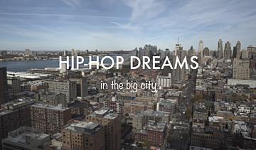 Hip-Hop Dreams