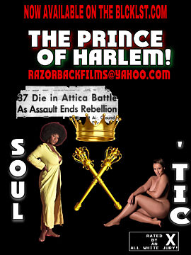 The Prince of Harlem