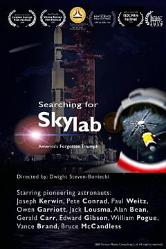 Searching for Skylab, America's Forgotten Triumph