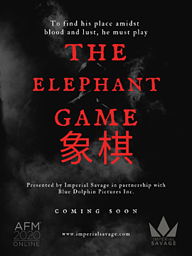 The Elephant Game