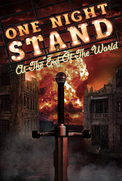 One Night Stand at the End of the World